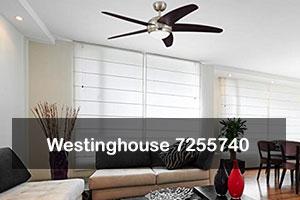 avis Westinghouse 7255740 plafond