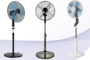 Meilleurs ventilateurs sur pied